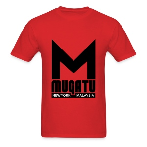 Mugatu  - Men's T-Shirt