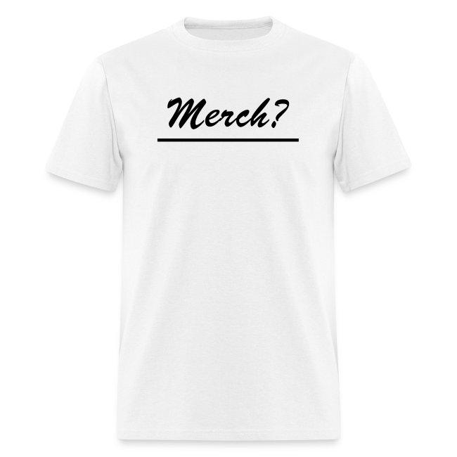 d33ae5e96d JKILO MERCH | Merch Simple Logo T Shirt - Mens T-Shirt