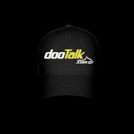 Sportswear ~ Baseball Cap ~ DOOTalk Hat with forum user name on back