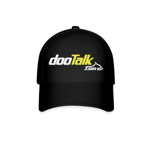DOOTalk Hat with forum user name on back - Baseball Cap