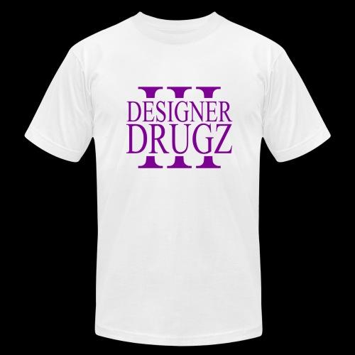 DDIII Tee - Men's Fine Jersey T-Shirt