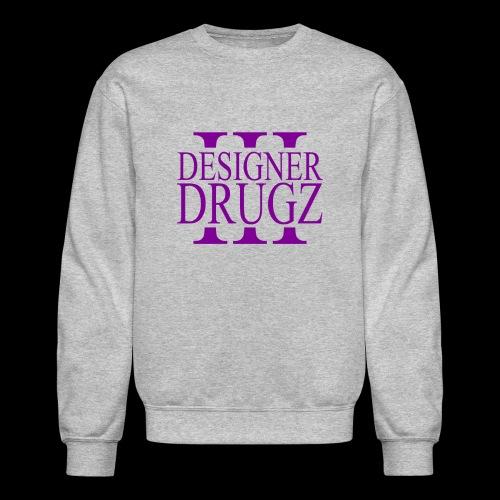 DD III Sweatshirt - Crewneck Sweatshirt