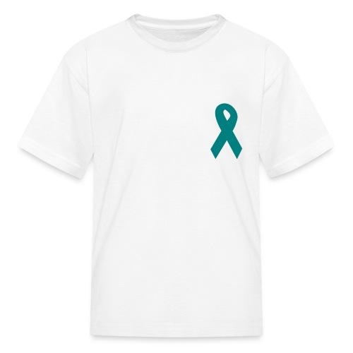 TS Awareness   Kid's T-shirt - Kids' T-Shirt