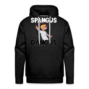 Spangus Dangus - Men's Hoodie - Men's Premium Hoodie