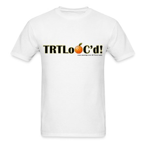 TRTLoOC'd - Men's T-Shirt