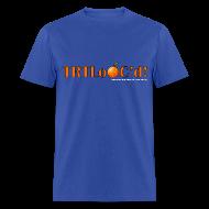 T-Shirts ~ Men's T-Shirt ~ TRTLoOC'd