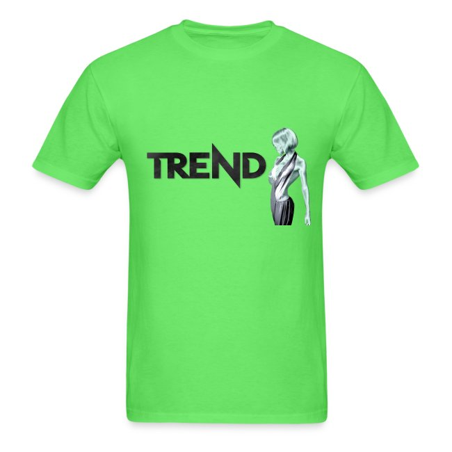 Trend Shirt
