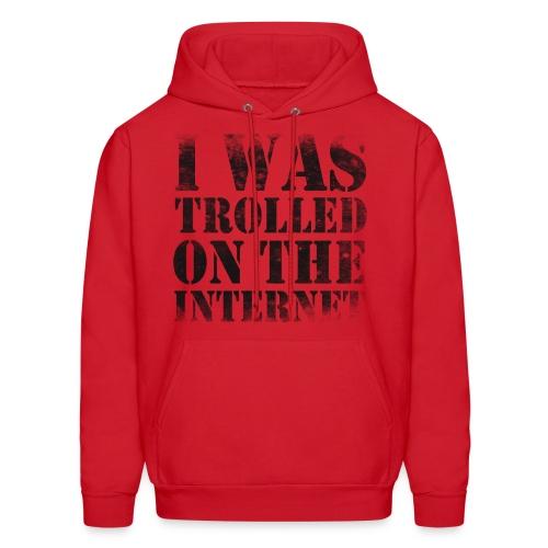 Troled - Men's Hoodie