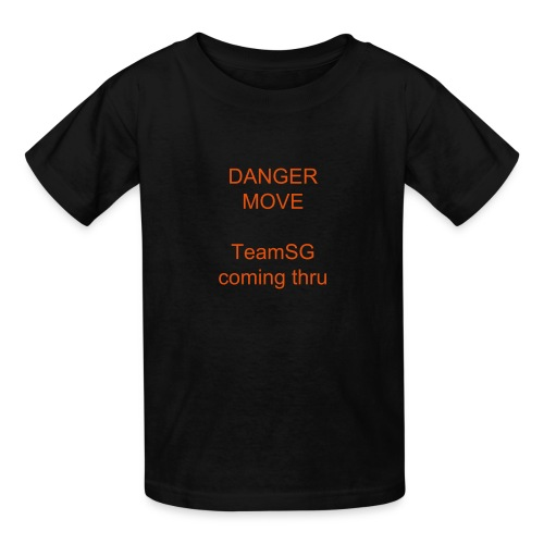 Lore Of crafters - Kids' T-Shirt