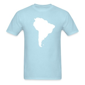 Deep South (W) - Men's T-Shirt