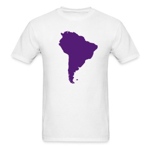 Deep South (P) - Men's T-Shirt