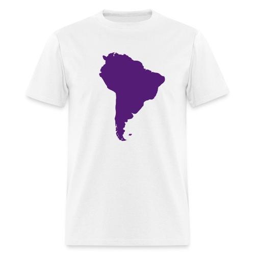 Deep South (P) - Men's T-Shirt