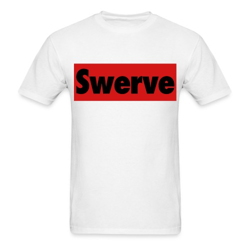 SWERVE - Men's T-Shirt