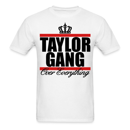 TAYLOR GANG - Men's T-Shirt