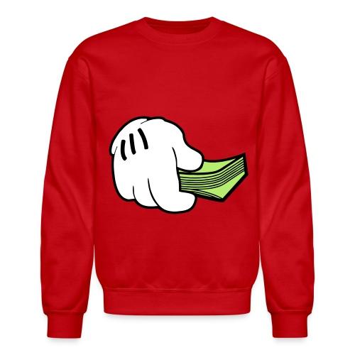 I TOLD DEM HOES IM BALLIN  - Crewneck Sweatshirt