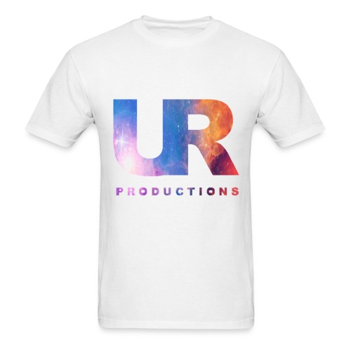 Unbound Records Shirt - Men's T-Shirt