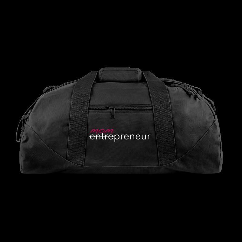 MompreneurCurve - Duffel Bag