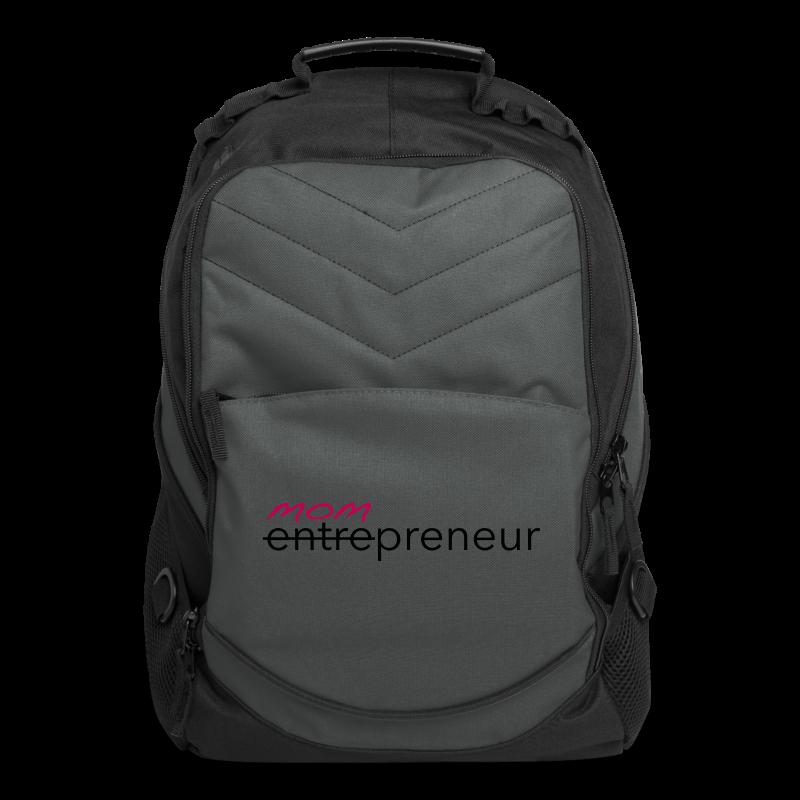 MompreneurCurve - Computer Backpack