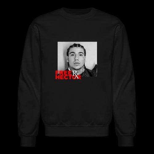 FREE HECT Sweatsirt - Crewneck Sweatshirt