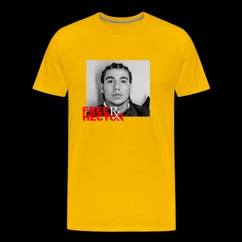 FREE HECT Tee - Men's Premium T-Shirt