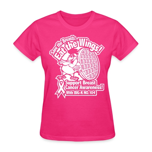 104 CNW 2017 W - Women's T-Shirt