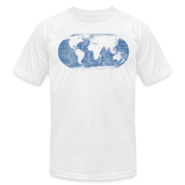 T shirt president world map globe t shirt men mens fine jersey t world map globe t shirt men gumiabroncs Images