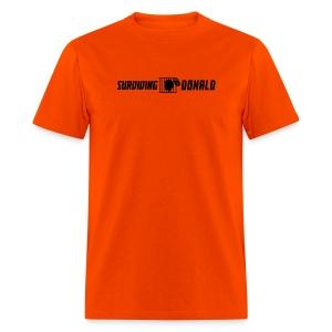 Surviving Donald - Classic Men's - Men's T-Shirt