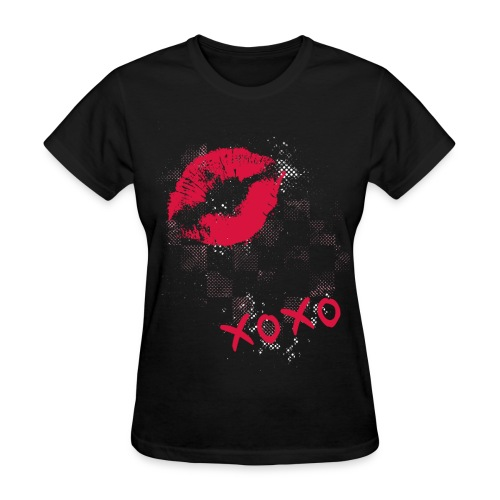 XOXO T-Shirt - Women's T-Shirt
