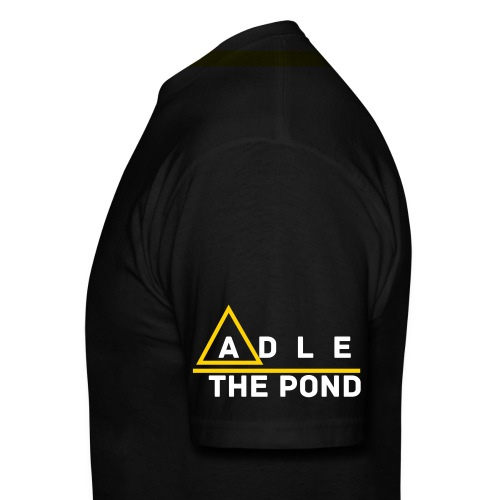 THE POND - Men's T-Shirt