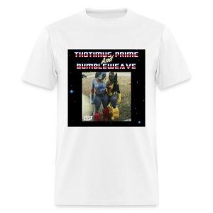 Thotimus Prime - Men's T-Shirt