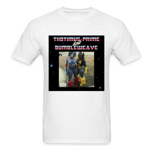 Thotimus Prime - Men's T-Shirt