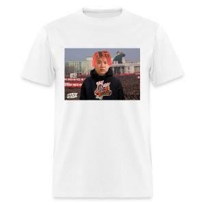 Keef Jong Un - Men's T-Shirt