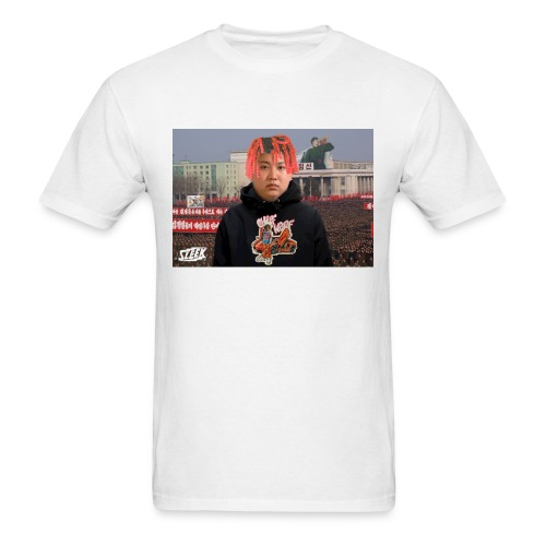 Keef Jong Un - Men's T-Shirt