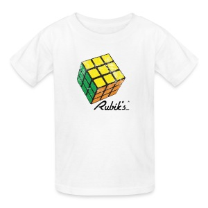 Rubiks - Kids' T-Shirt
