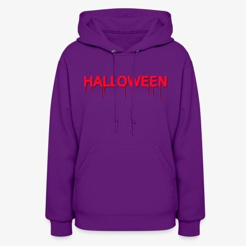 Halloween - Women's Hoodie