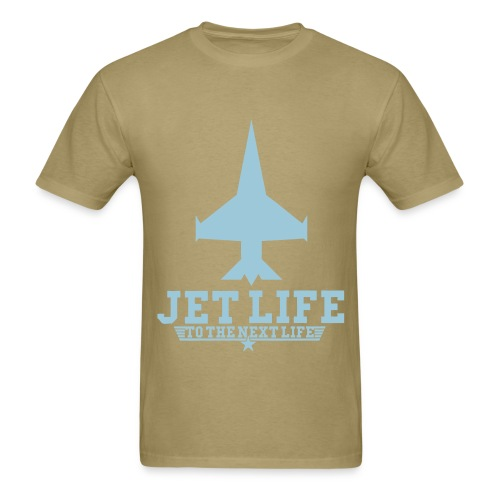 Jet Life T-Shirt - Men's T-Shirt