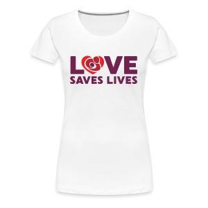 2018 Theme - Women's T-Shirt - Women's Premium T-Shirt