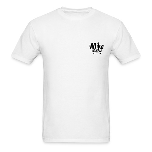 T-Shirt W&B - Men's T-Shirt