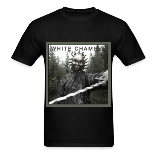 White Chamber - Men's T-Shirt