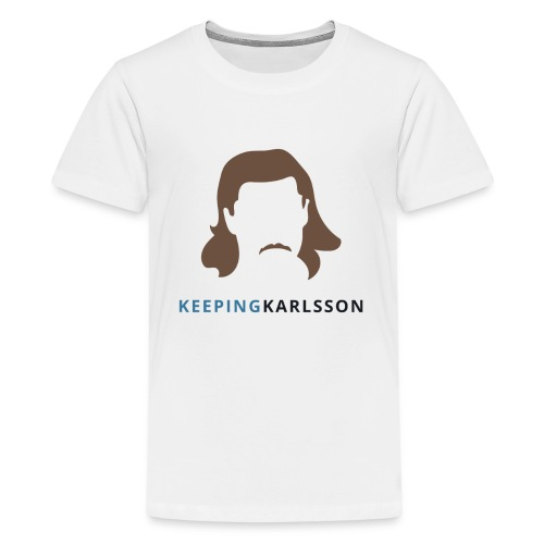 Keeping Karlsson Children's T - Kids' Premium T-Shirt