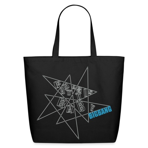 Fantastic Baby - Eco-Friendly Cotton Tote
