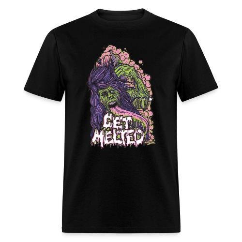 Get Melted - Men's T-Shirt