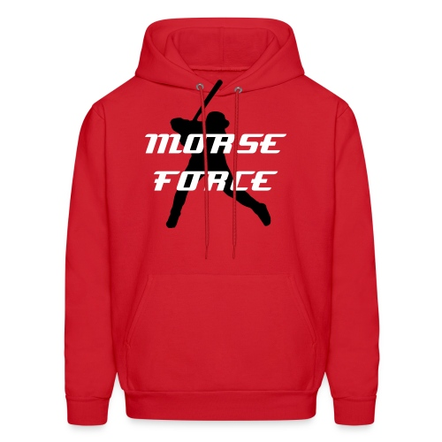 The Morse Force - Men's Hoodie