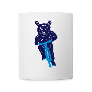 Bear Mug - Coffee/Tea Mug