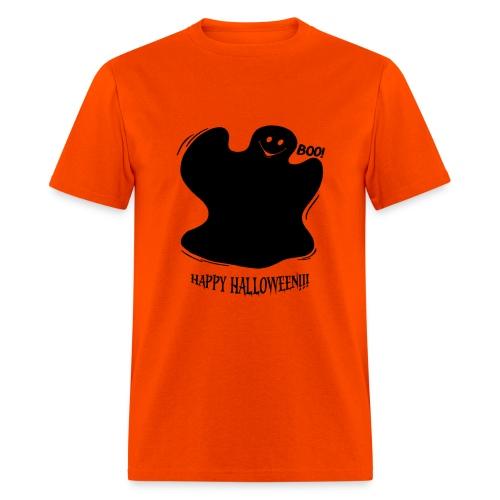 Ghost Halloween - Men's T-Shirt
