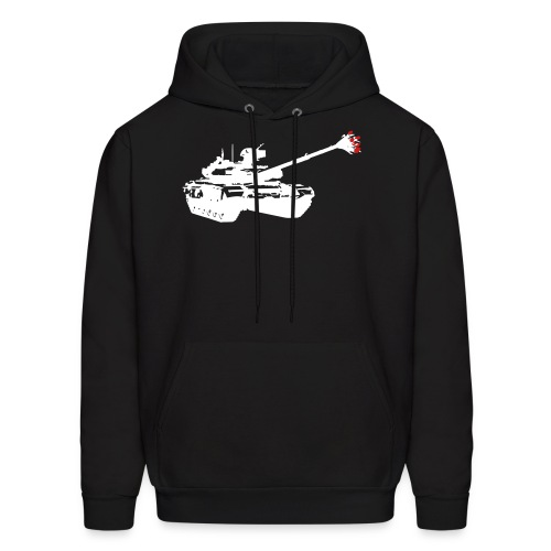 Special Delivery - Men's Hoodie
