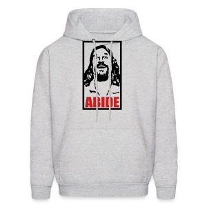The Dude Abides - Men's Hoodie