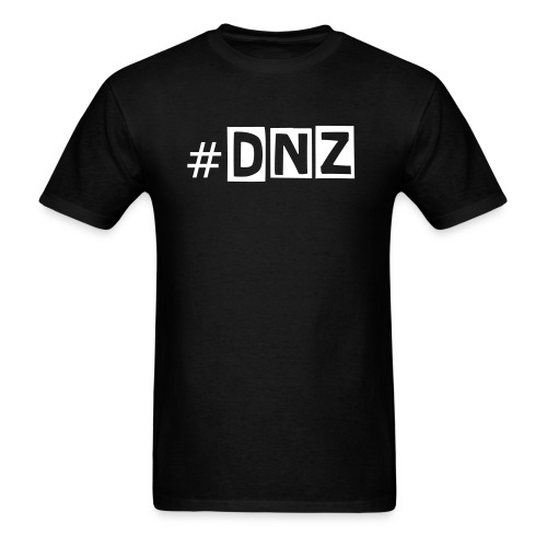 #DNZ Tee - Men's T-Shirt