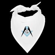 Caps ~ Bandana ~ Freemasons bib