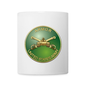 Armor Branch Plaque